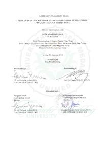 Perkawinan Endogami Di Kalangan Kelompok Etnik Punjabi Penganut Agama Sikh Di Kota Medan Digital Repository Universitas Negeri Medan